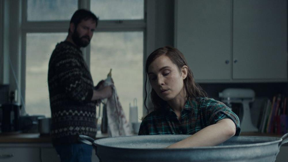 Lamb Review: Noomi Rapace Adopts a Uniquely Strange Baby in Striking Motherhood Horror