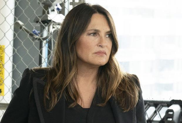Law & Order: SVU Recap: Elliot Wouldn't Lie to Olivia… Would He?