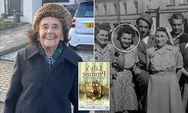 Lily Elbert reveals horrifying reality of life at Auschwitz