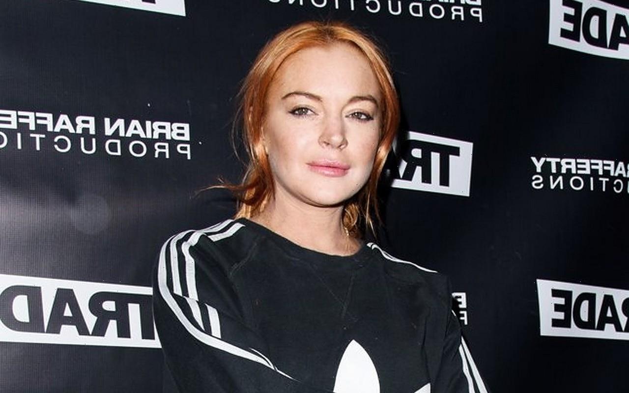 Lindsay Lohan's Grandmother Dies After Suffering Head Injury
