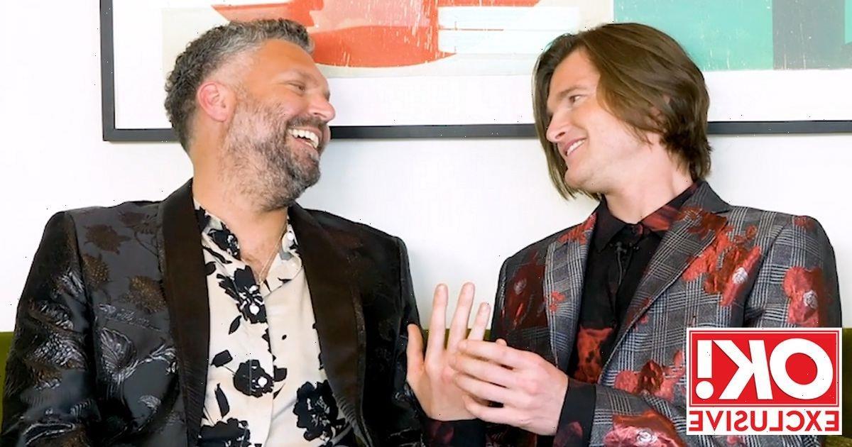 MAFS UKs Matt confesses he wants a real wedding as he and Dan play Mr & Mr