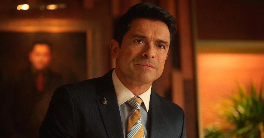 Mark Consuelos Exits 'Riverdale' After 4 Seasons: Was Hiram Killed Off?