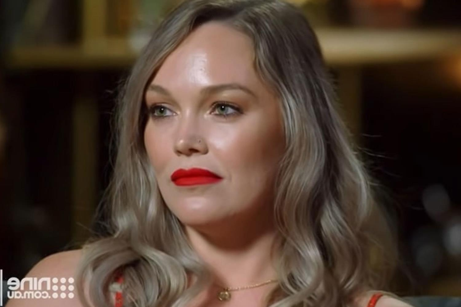 Married At First Sight Australia viewers outraged as Bryce Ruthven ranks wife Melissa Rawson 4th most attractive bride