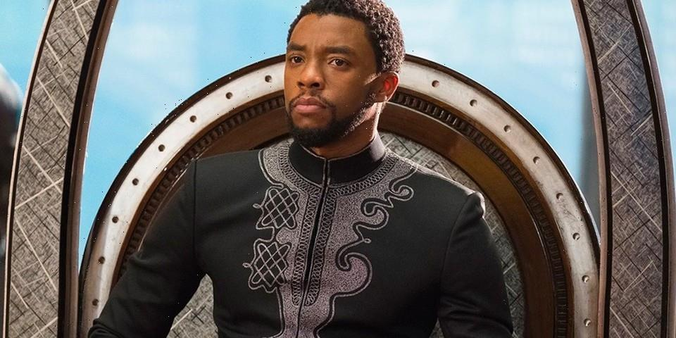 Marvel Reveals Chadwick Boseman 'What If…' Spinoff Was Planned Prior to His Death