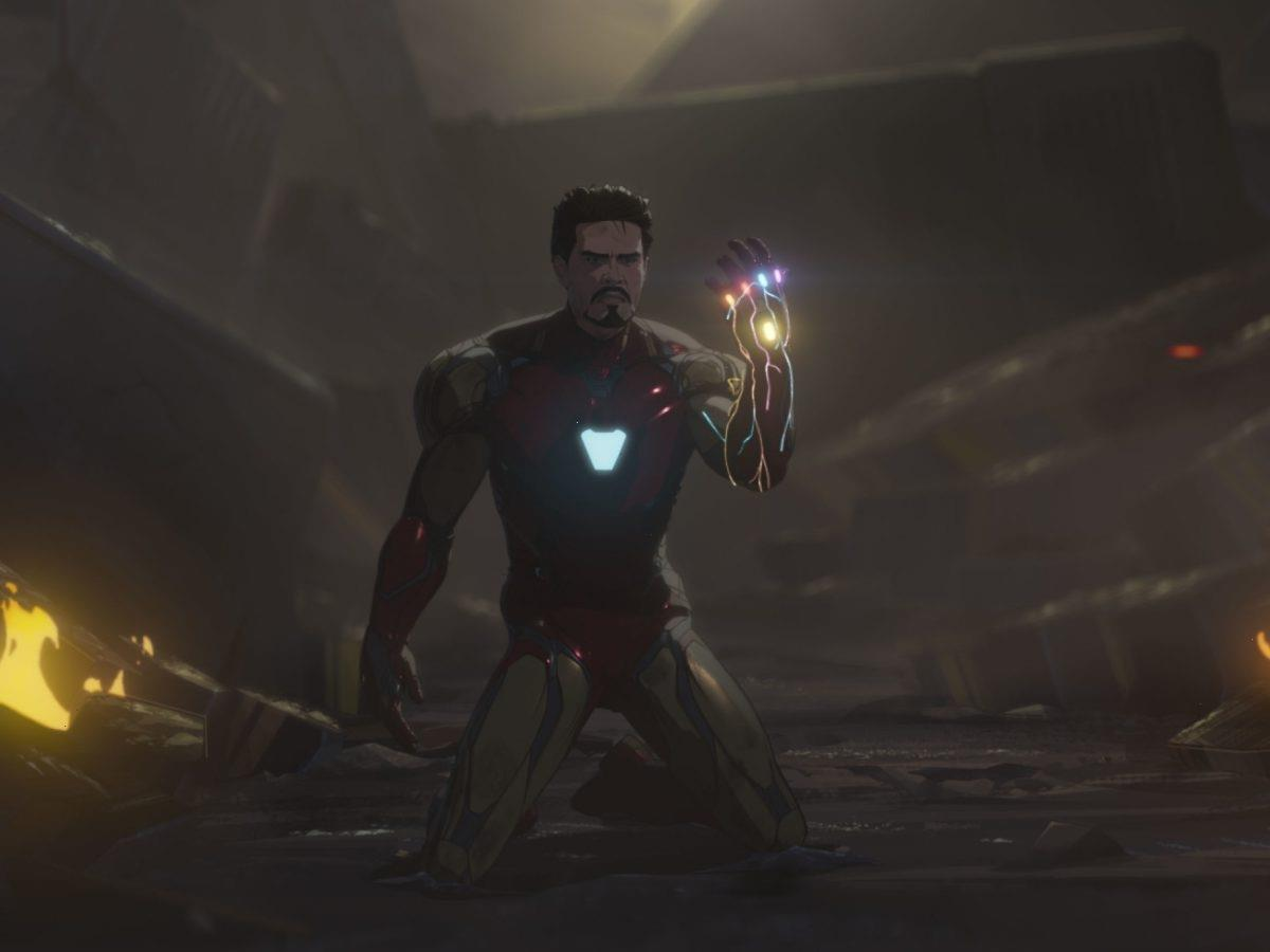 Marvel's 'What If…?' Writer Likens Tony Stark to Kenny From 'South Park'