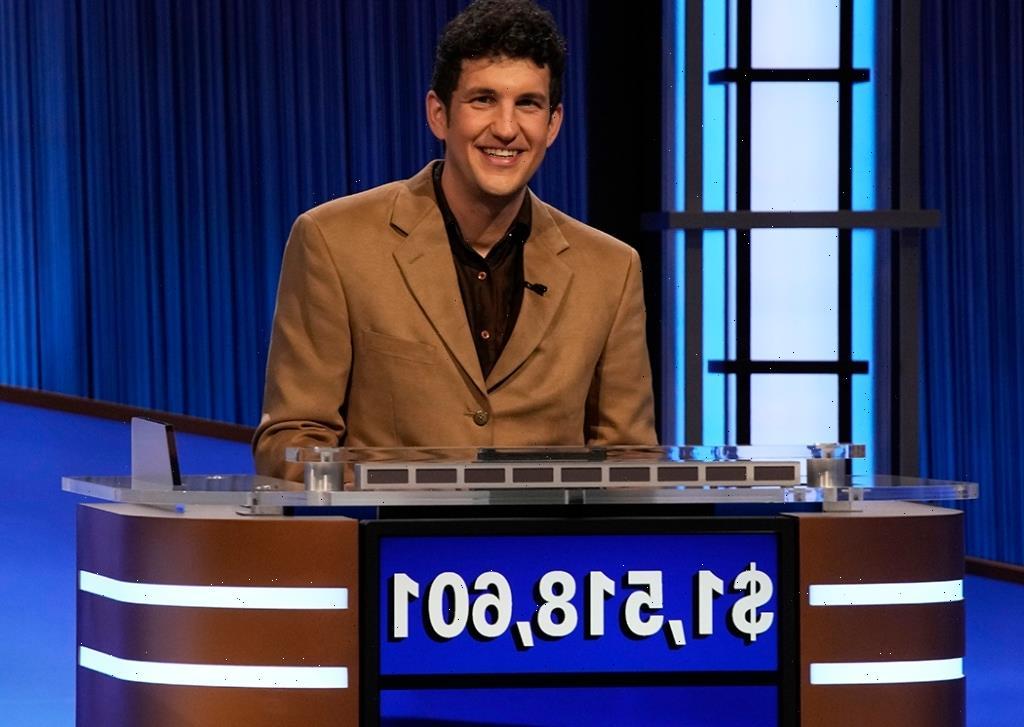 Matt Amodio 38-Game Jeopardy! Streak Comes To A [Spoiler!]
