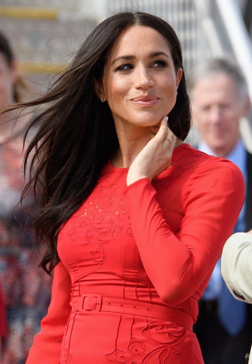 Meghan Markle Was Seen Out and About Numerous Times During the Months She Claimed to Be Trapped in a Royal Prison