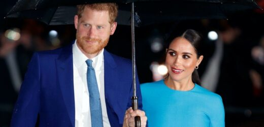 Meghan Markle and Prince Harry's Celebrity Friends Might Distance Themselves From the Couple, Expert Warns