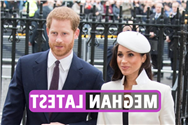 Meghan Markle latest news – Prince Harry & Duchess could return to UK THIS MONTH as Duke 'fighting tears after snub'