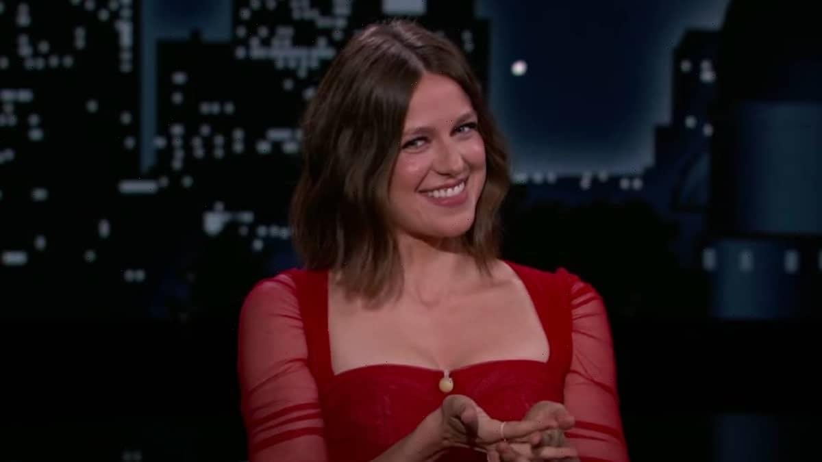 Melissa Benoist on What She Won't Miss From Supergirl