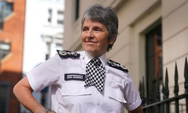 Met Police need more bobbies on the beat to cut down knife crime