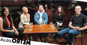 Metal star: 'How a sub culture hate attack led me to Coronation Street'
