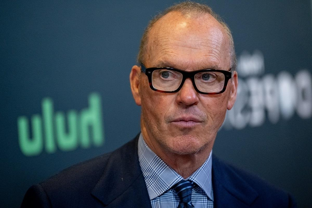 Michael Keaton Thought It Was Easier to Play Batman Now Than It Was in His Time