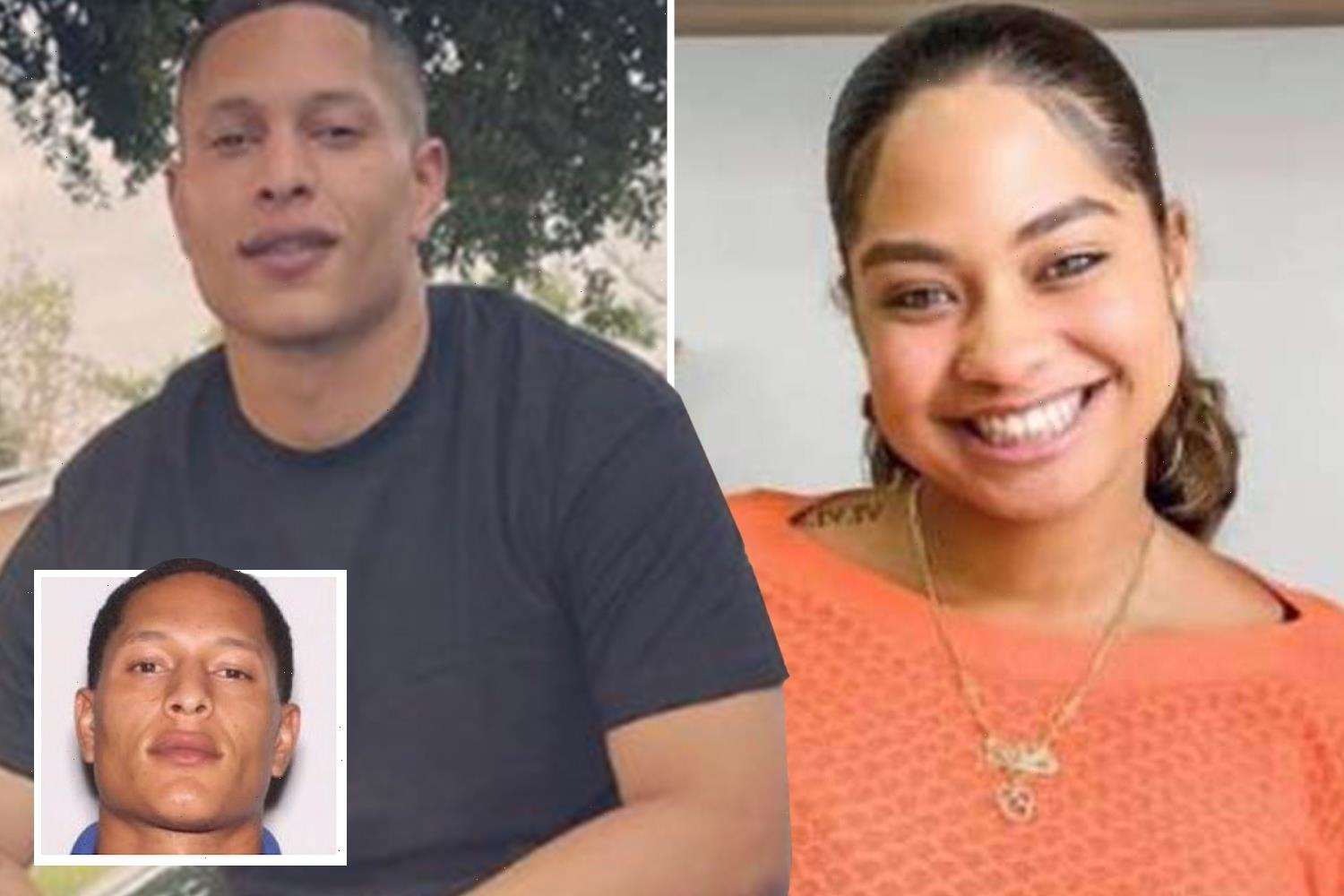 Miya Marcano 'suspect' Armando Caballero's cell phone reveals he visited Tymber Skan apartments where her body was found
