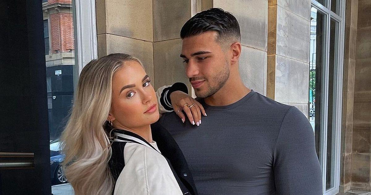 Molly-Mae Hague begs Tommy Fury to purpose to her soon as she wants a ring