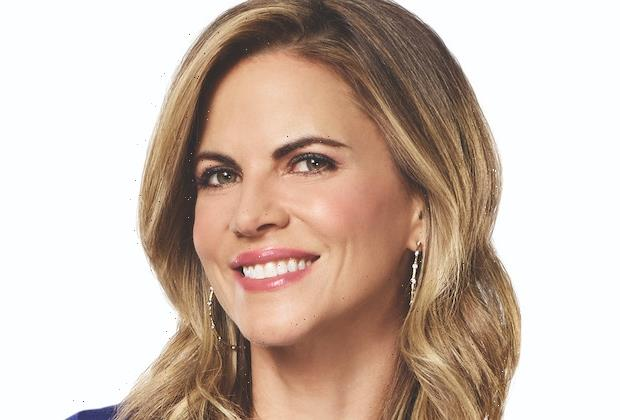 Natalie Morales Officially Joins The Talk