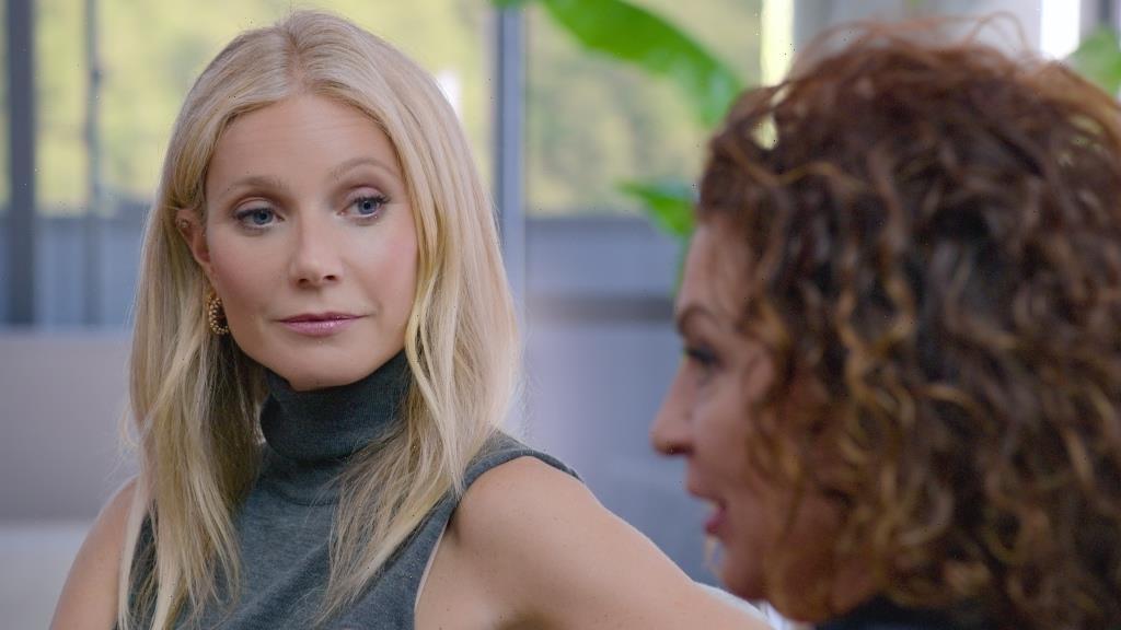 Netflix Debuts New Sex, Love & Goop Trailer (TV News Roundup)
