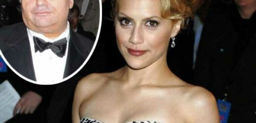 New Doc Explores Unsettling Details About Brittany Murphy's Final Days & 'Disturbed' Husband