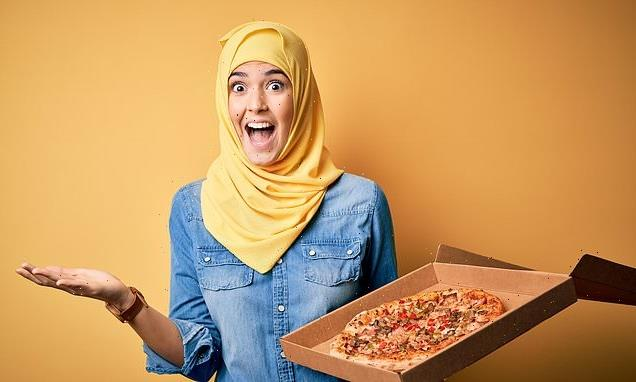 New Iranian TV censorship rules ban women from eating Pizza on screen