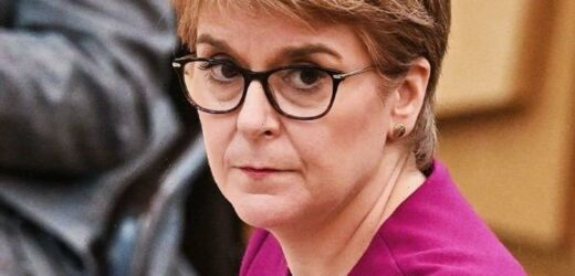 Nicola Sturgeon slammed for trying to hijack gas crisis: 'Another disaster in making'