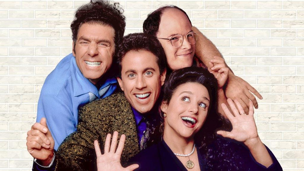 Not That Theres Anything Wrong With That: Jerry Seinfeld Admits He Would Fix Some Of His Sitcom
