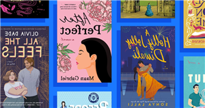 October's Best New Romance Books Include Second Chances and Holiday Cheer
