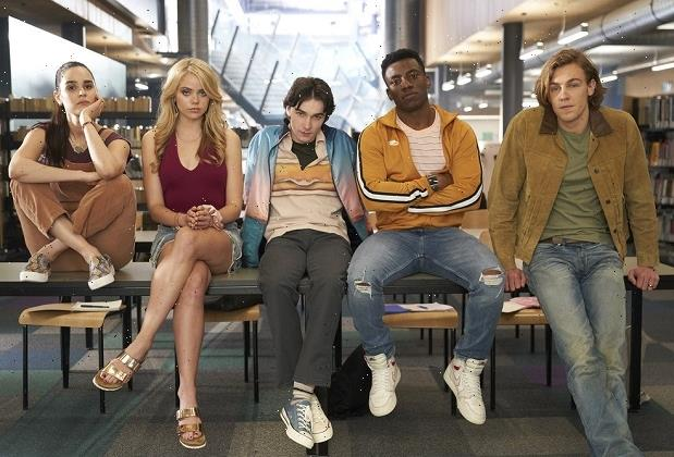 One of Us Is Lying Team Talks Changes From Book to TV, Defying Teen Drama Archetypes — Plus, Grade the Premiere