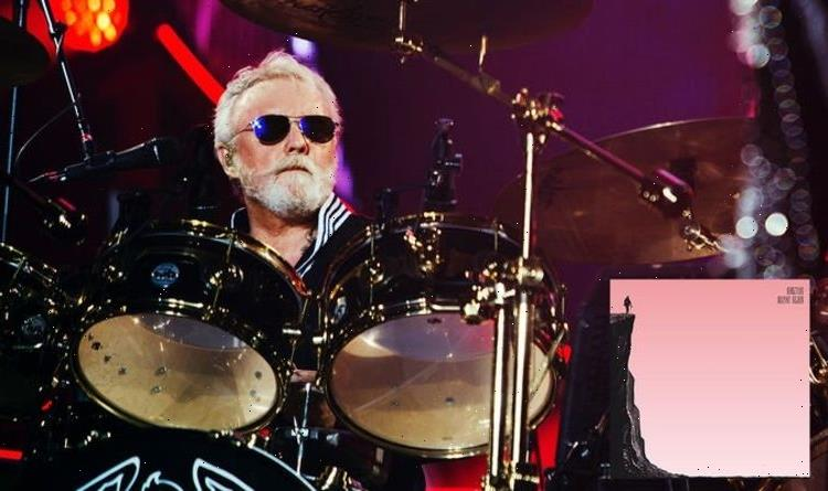 Outsider: Roger Taylor marching to his own drum