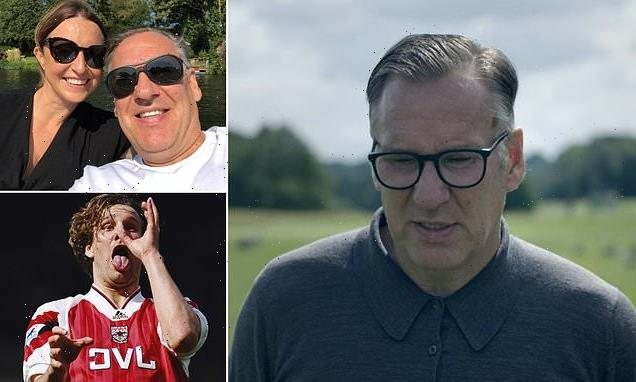 Paul Merson warns he's in 'last-chance saloon' over gambling addiction