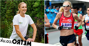Paula Radcliffe shares London Marathon running tips