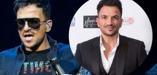 Peter Andre: Singer worried fans after health update – 'I'm so sick' – symptoms to spot