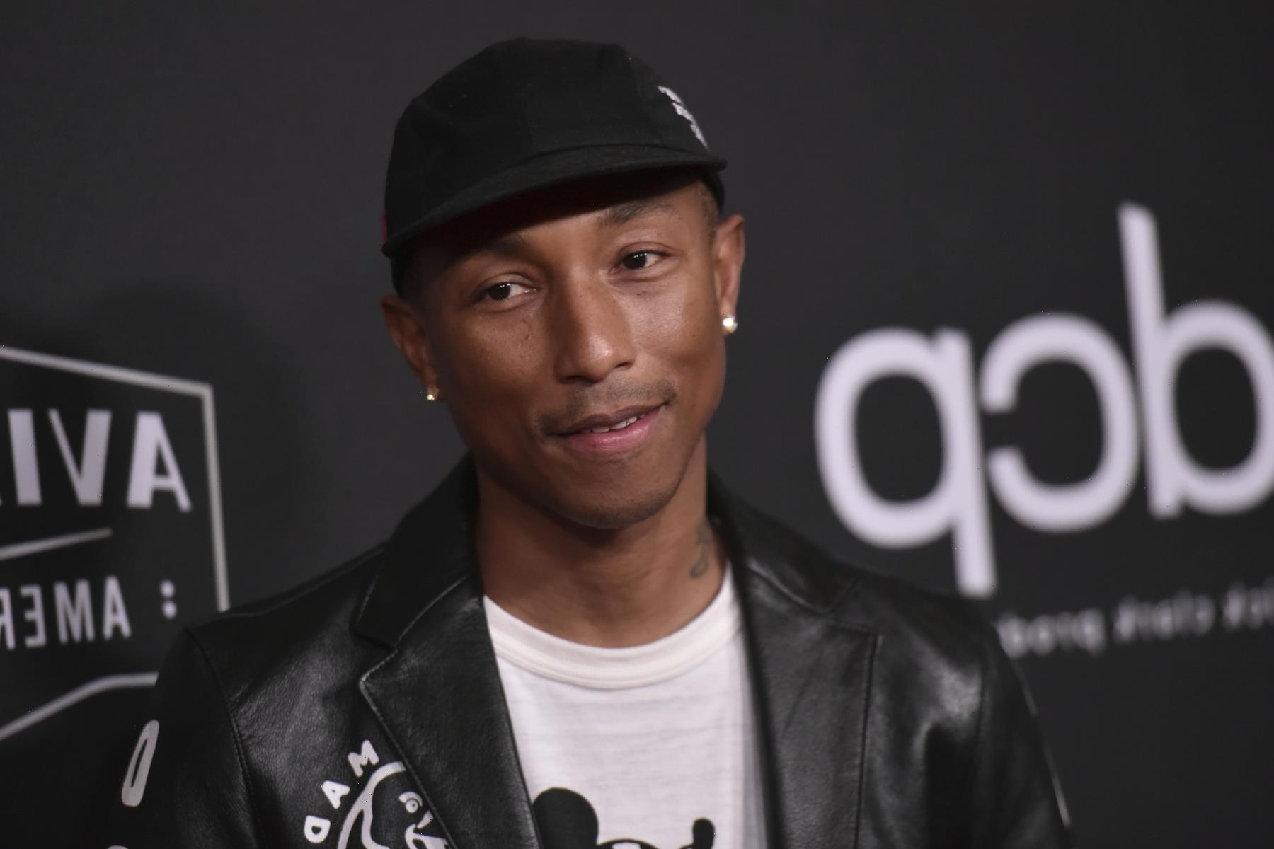 Pharrell Slams 'Toxic Energy' of Hometown as Something in the Water's Future Remains Uncertain