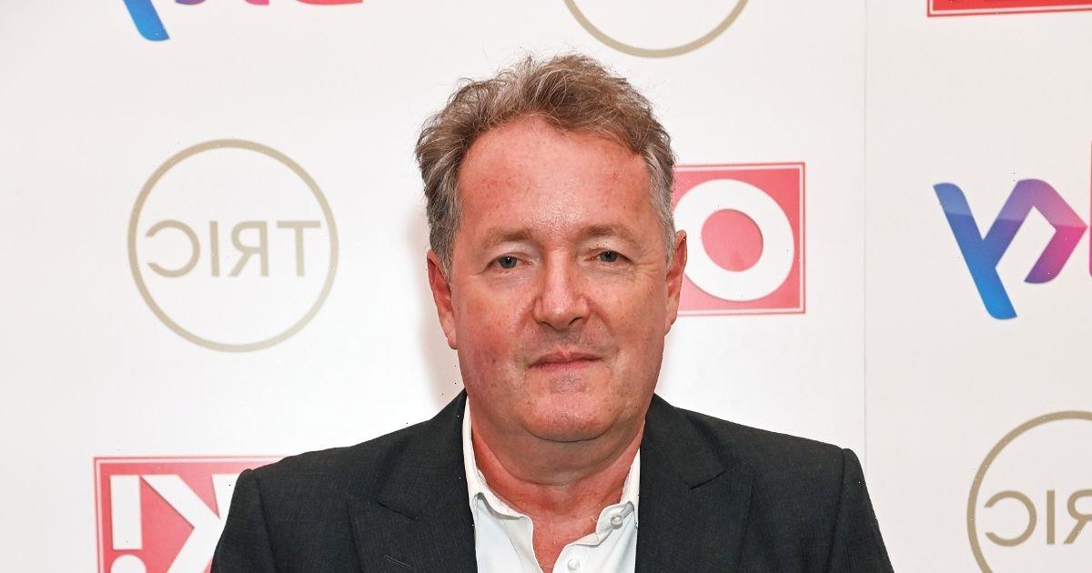 Piers Morgan takes fresh swipe at Alex Beresford in Laura Tobin birthday tweet