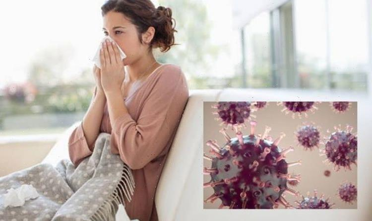 Pneumonia: The change in your eating habits that might be a sign – when to call a doctor