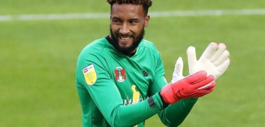 Port Vale investigating after Leyton Orient keeper Lawrence Vigouroux racially abused as he shares horrific messages