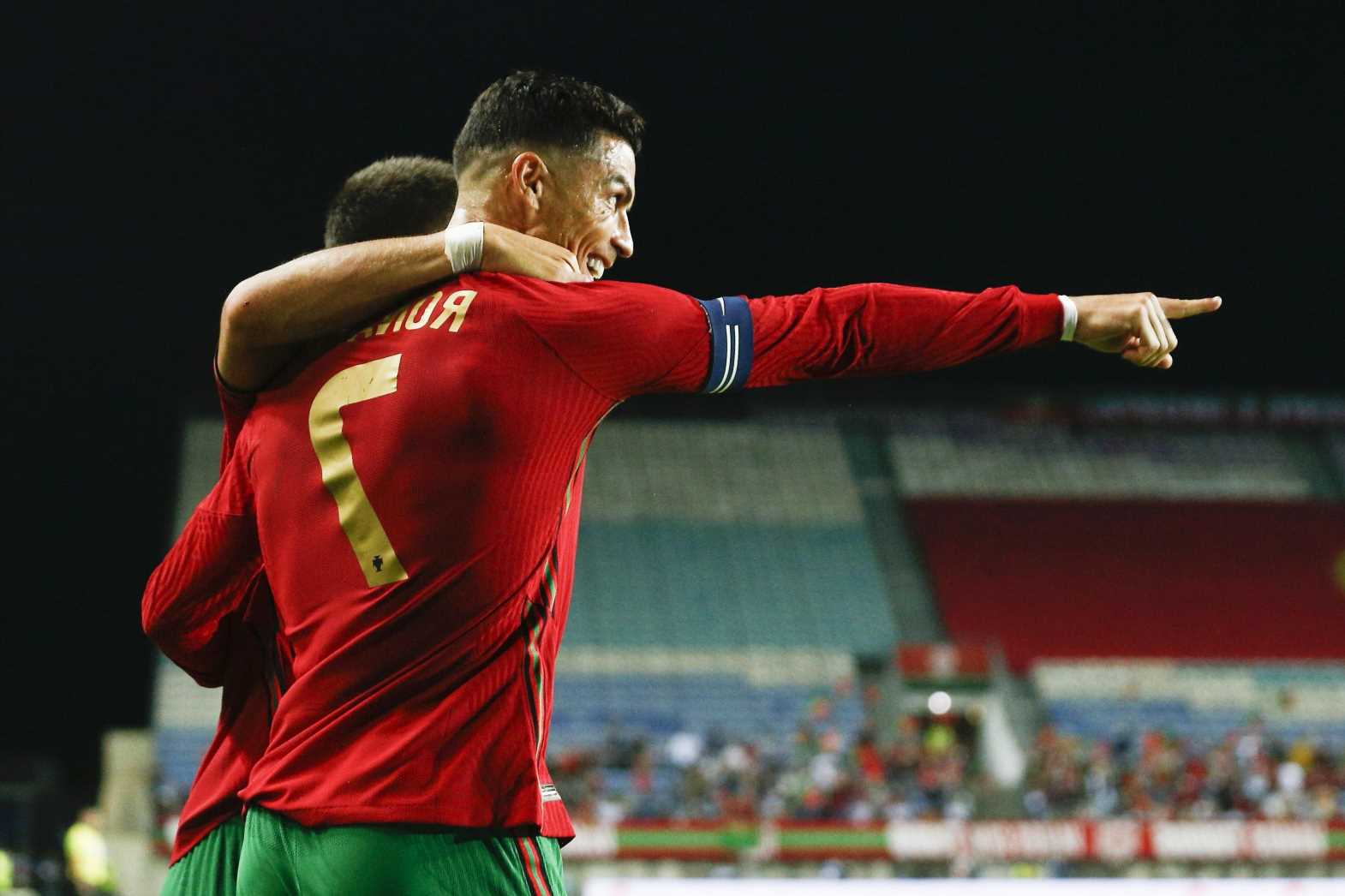 Portugal vs Luxembourg: Live stream, TV channel, kick-off time and team news for World Cup qualifier