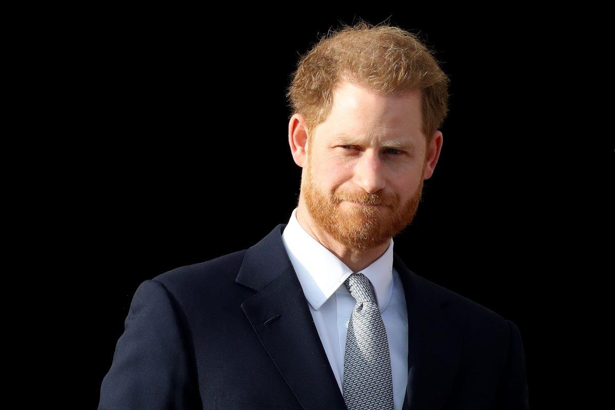 Prince Harry 'Fought Back Tears' After He and Meghan Markle Were Publicly Snubbed, According to Biography
