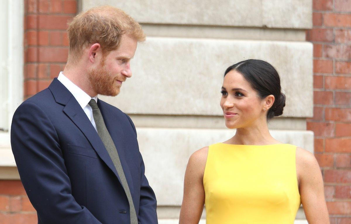 Prince Harry Encouraged Meghan Markle to Be 'Uncontainable' After Learning She 'Wasn't a Team Player,' Royal Author Claims