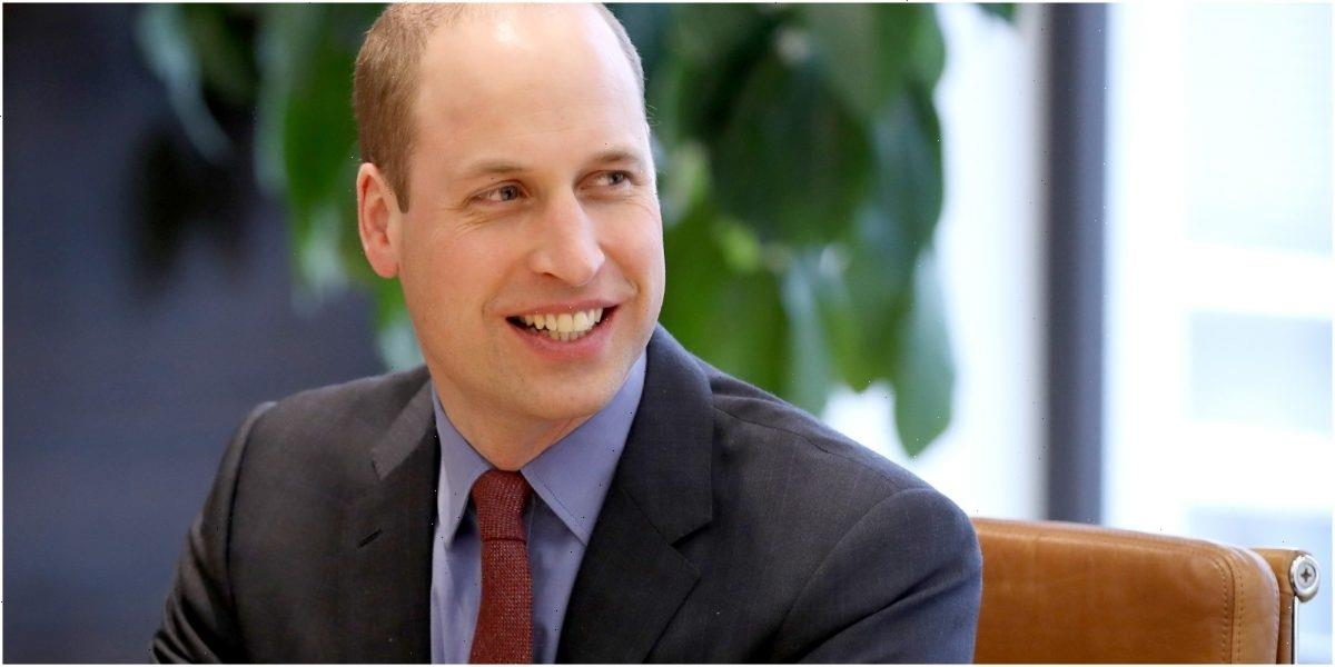 Prince William Revealed 1 Unusual Topic Grandmothers Used to Ask Him About
