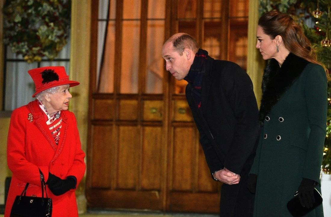 Prince William takes his style from his grandmother, which is why hes not soft