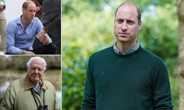 Prince William warns viewers in BBC climate change documentary