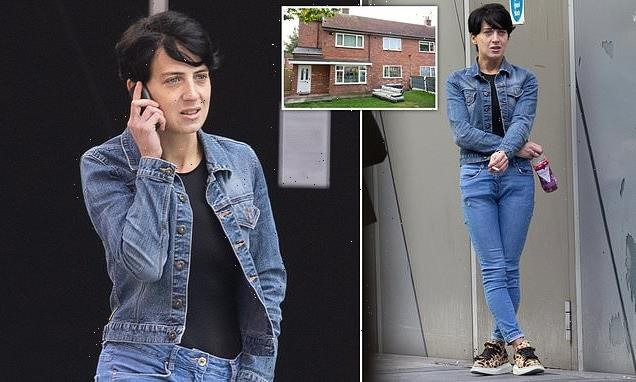 Prostitute, 29, is kicked out of council house for 'working from home'