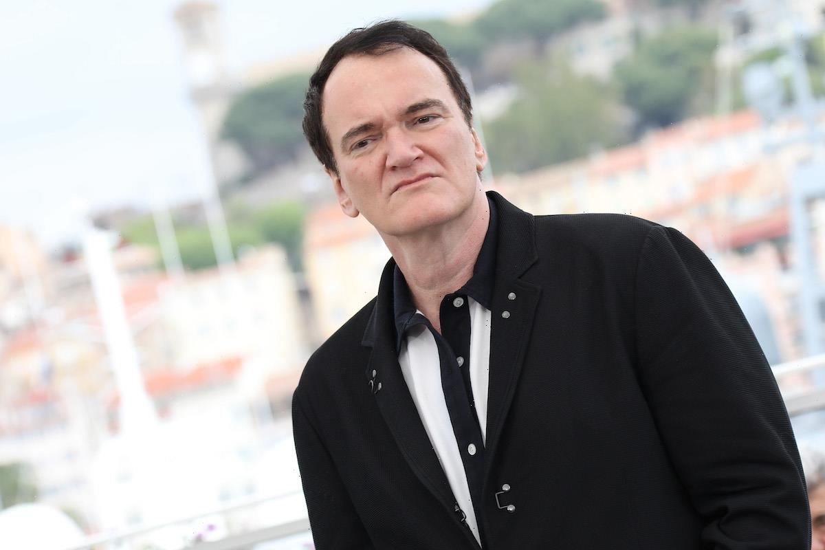 Quentin Tarantino Vowed Never to Give His Mom Any of His Fortune