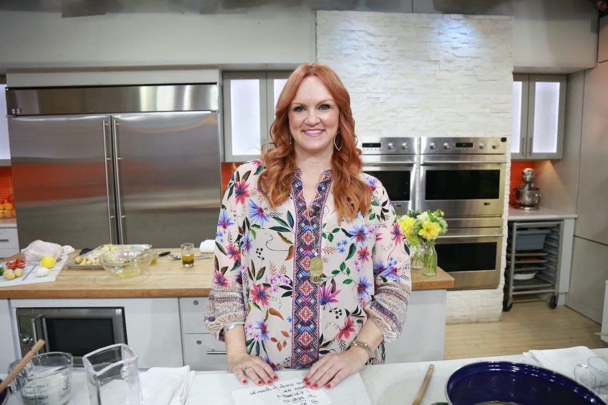 Ree Drummond Loves TikTok's Famous Pasta Recipe Trend: 'The Pioneer Woman' Star's Version of Baked Feta Pasta Is a Winner