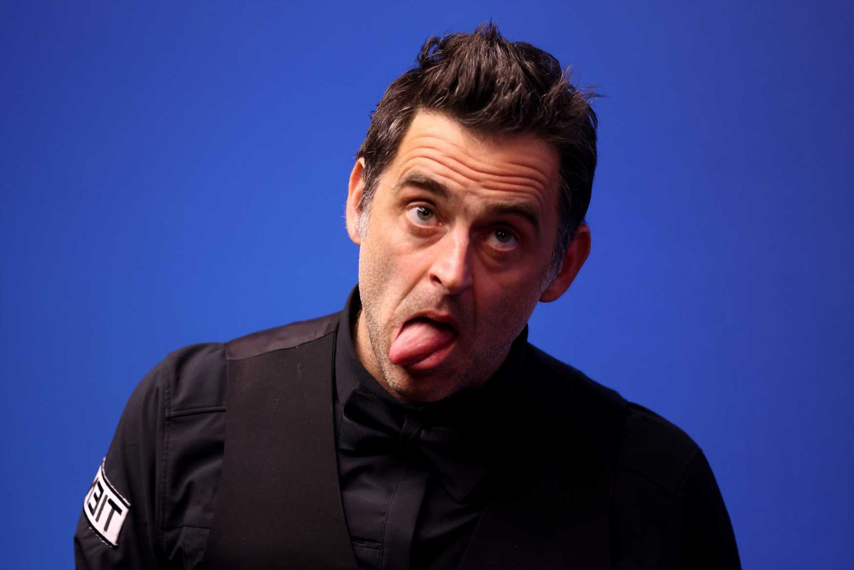 Ronnie O'Sullivan hammered 5-0 by world No 60 Hossein Vafaei in new career low for snooker icon