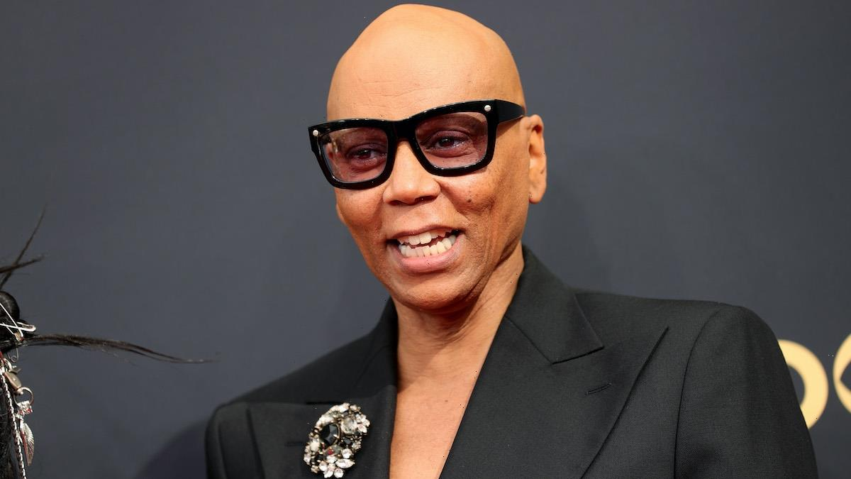 RuPaul Signs First-Look Scripted Deal With Sony Pictures TV