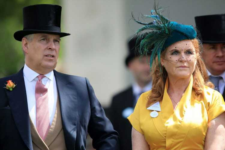 Sarah Ferguson 'will likely be subpoenaed' in Andrew's sex case as 'lawyers want to grill her over Pizza Express alibi'