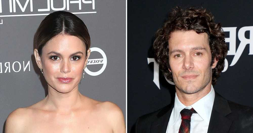 Seth and Summer Forever! Adam Brody and Rachel Bilson Reunite for 'OC' Chat