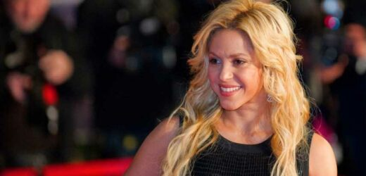 Shakira Claims She Was Attacked And Robbed By Wild Boars In Barcelona