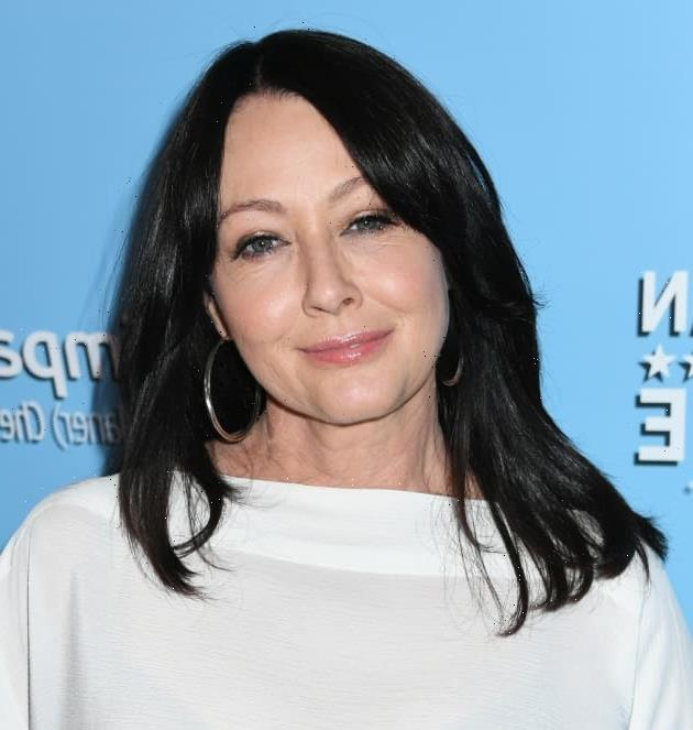 Shannen Doherty Shares Highs and Painful Lows of Renewed Cancer Battle